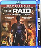 Raid 2, the / Raid, The: Redemption - Set [Blu-ray] [Import]