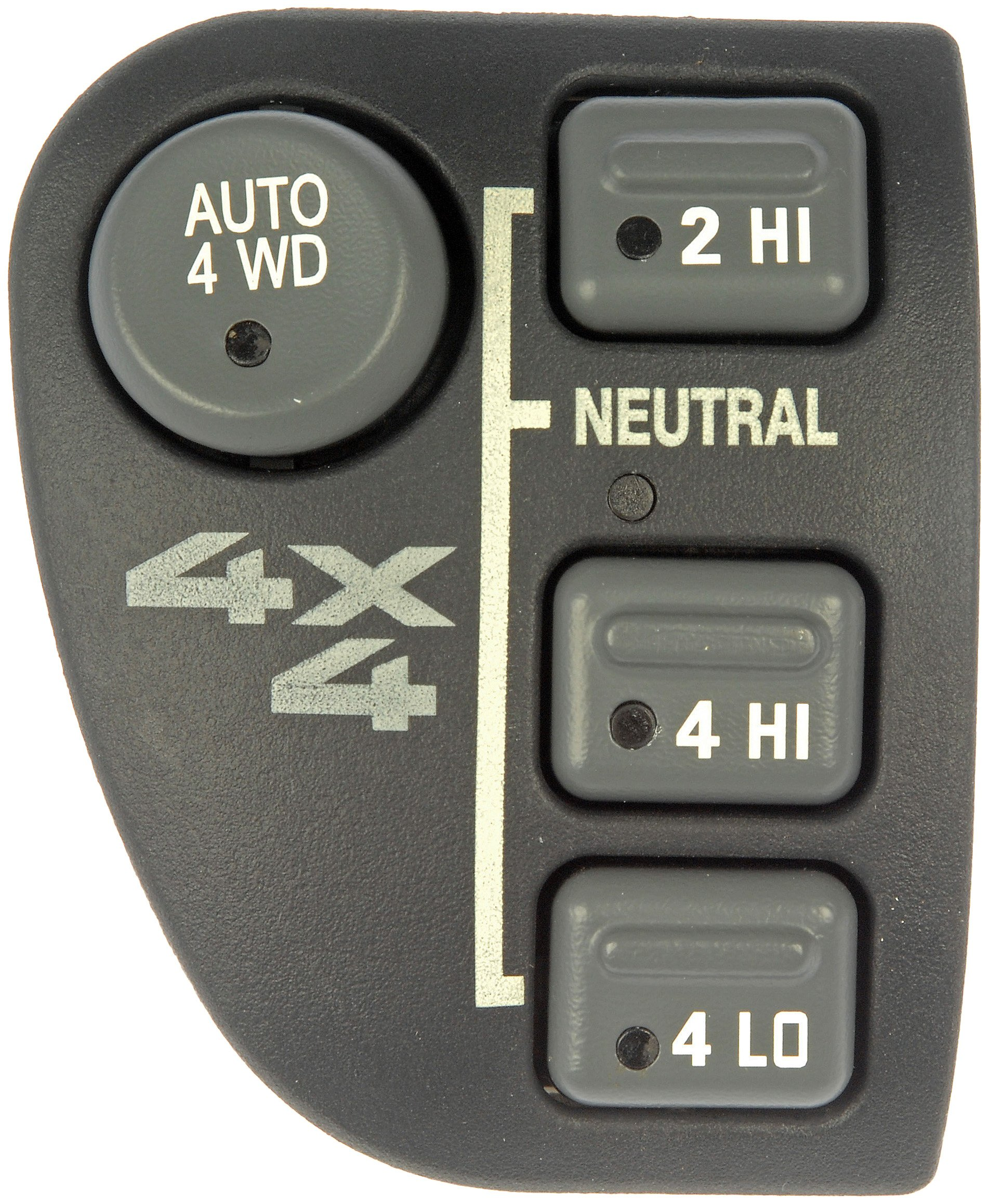 Dorman 901-060 Chevrolet/GMC/Oldsmobile 4WD Switch