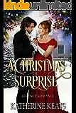 A Christmas Surprise: Regency Romance