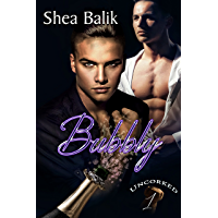 Bubbly (Uncorked Book 1) (English Edition)
