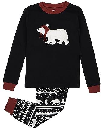 Amazon.com  Kid s Holiday Sleepwear fad60f810