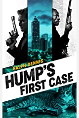 Hump's First Case (Hardman Book 10) Kindle Edition
