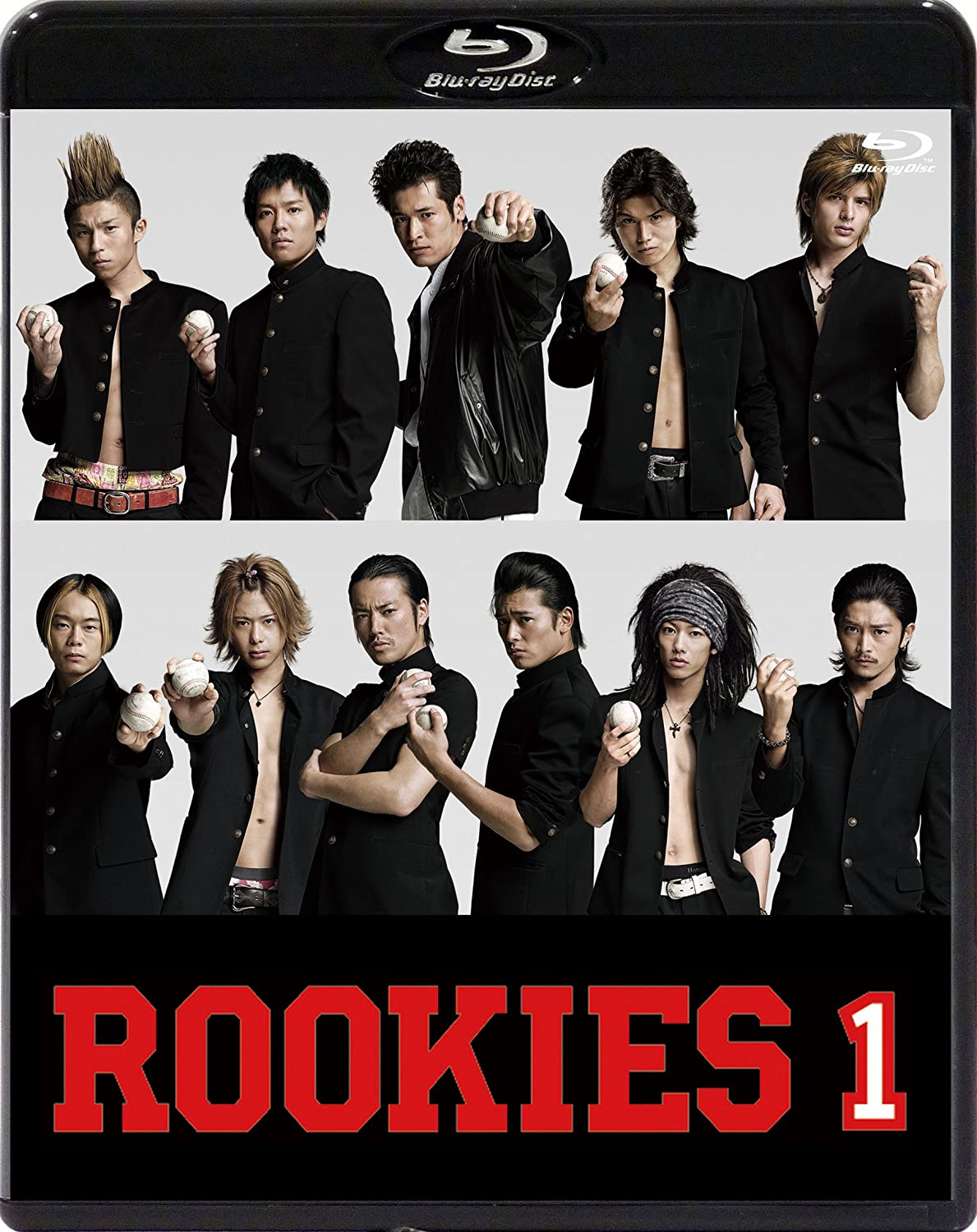 Amazon | ROOKIES Blu-ray BOX -...
