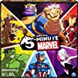 BGM FGM Marvel 5 Minute Marvel UPCX NBC Toy