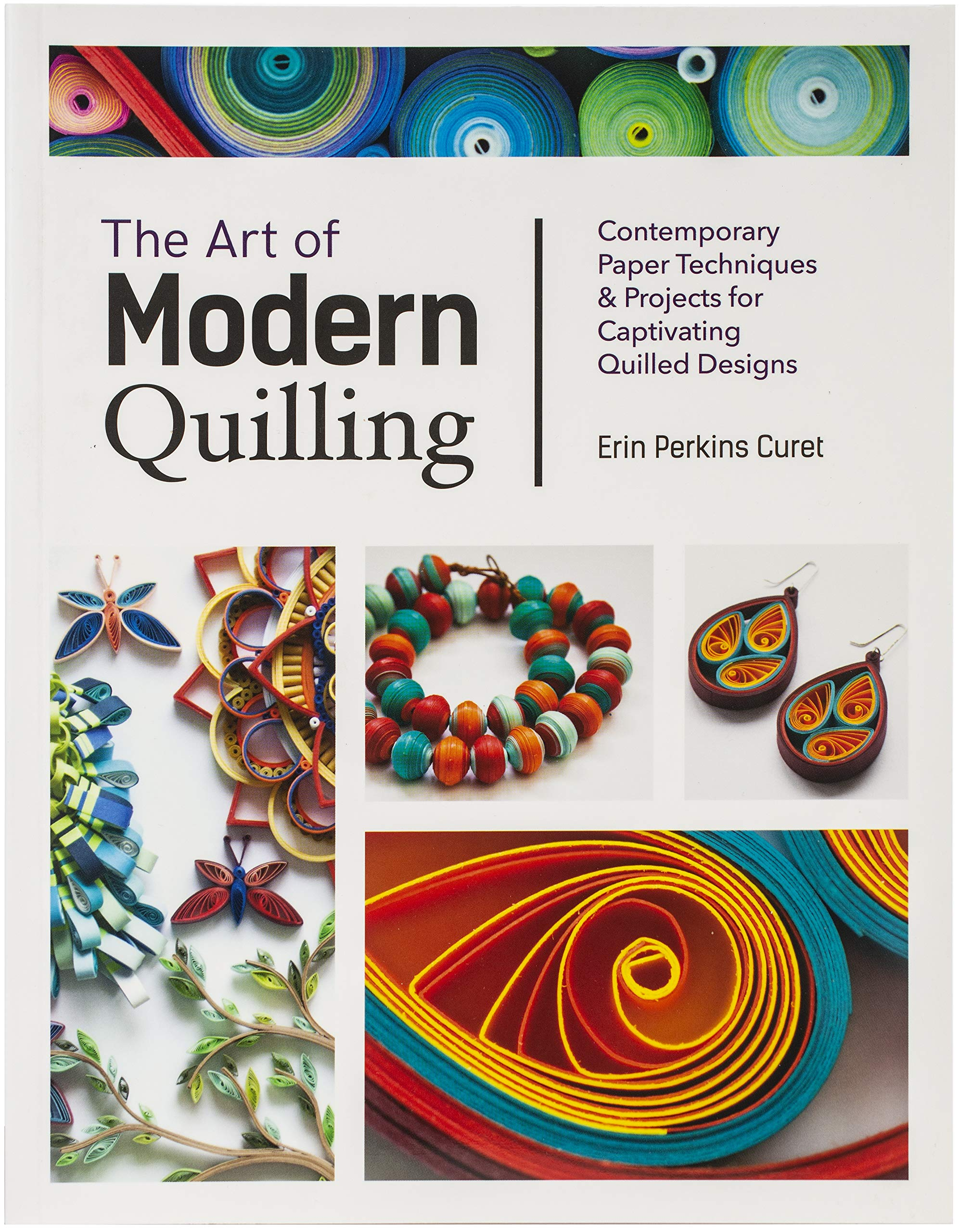 Hobby /& Crafting Fun Quilling Tip