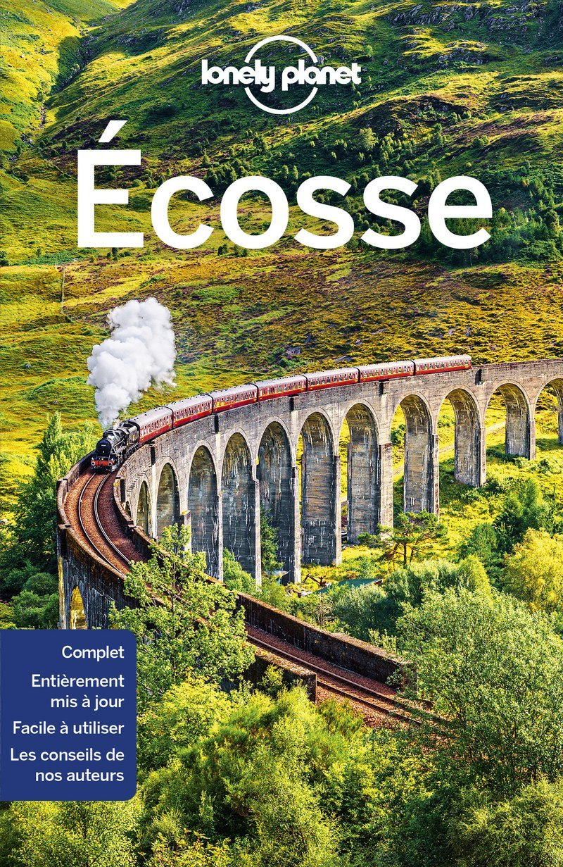 Ecosse - 6ed Broché – 8 juin 2017 Lonely Planet LONELY PLANET 2816163628 Guide d'Europe TRAVEL / Europe / General
