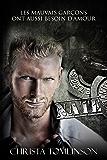 Les mauvais garçons ont aussi besoin d'amour : Nate ( tome 2)