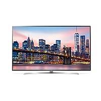 Téléviseur LED 4K 75' (190 cm) 16/9 - 3840 x 2160 pixels - TNT, Câble et Satellite HD - Ultra HD 2160p - HDR - 2200 Hz - Wi-Fi - Bluetooth - DLNA