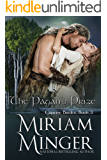 The Pagan's Prize (Captive Brides Collection Book 3)