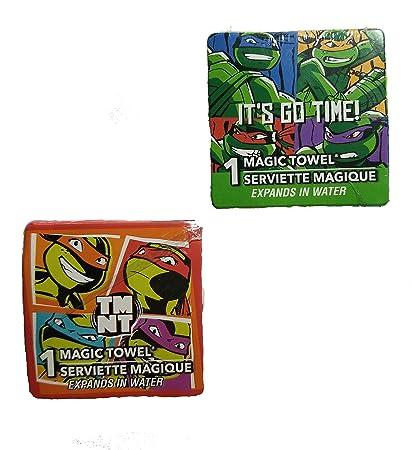 Amazon.com: teenage mutant ninja turtles Z5 extender Magic ...