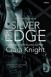 Silver Edge (Straight Edge)