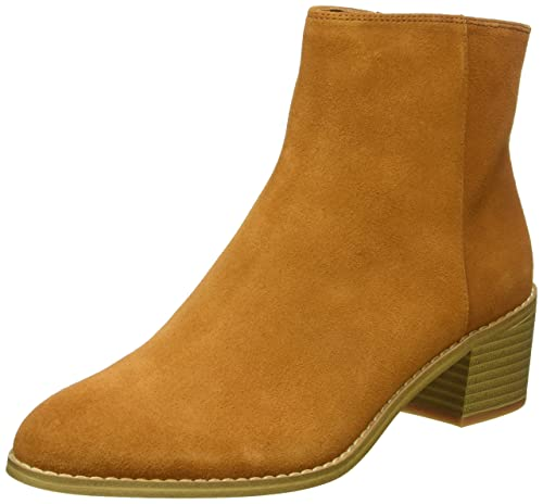2db7410b84b641 Clarks Women s s Breccan Myth Cowboy Boots  Amazon.co.uk  Shoes   Bags