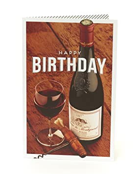 Birthday Card For Him Birthday Card Friend Male Ideal Gift Card