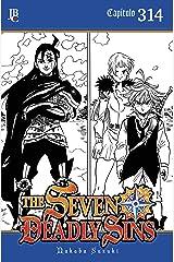 The Seven Deadly Sins Capítulo 314 (The Seven Deadly Sins [Capítulos]) eBook Kindle