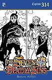 The Seven Deadly Sins Capítulo 314 (The Seven Deadly Sins [Capítulos])