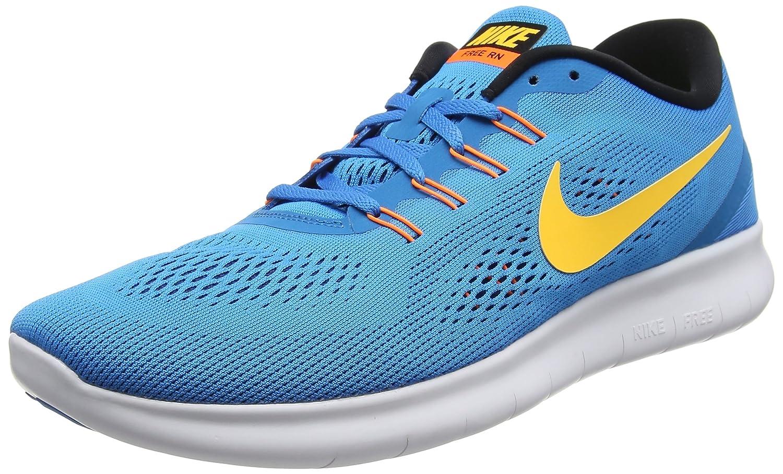 84b0a4409360 NIKE Men s Free RN Running Shoe B0147SOB1E 10.5 D(M) US