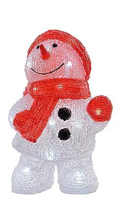 Weihnachtsbeleuchtung Schneemann Außen.Led Beleuchtung Schneemann Weihnachtsbeleuchtung Außen
