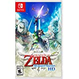 The Legend of Zelda: Skyward Sword HD - Nintendo Switch - Standard Edition