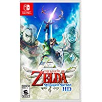 The Legend of Zelda: Skyward Sword HD - Nintendo Switch - Standard Edition