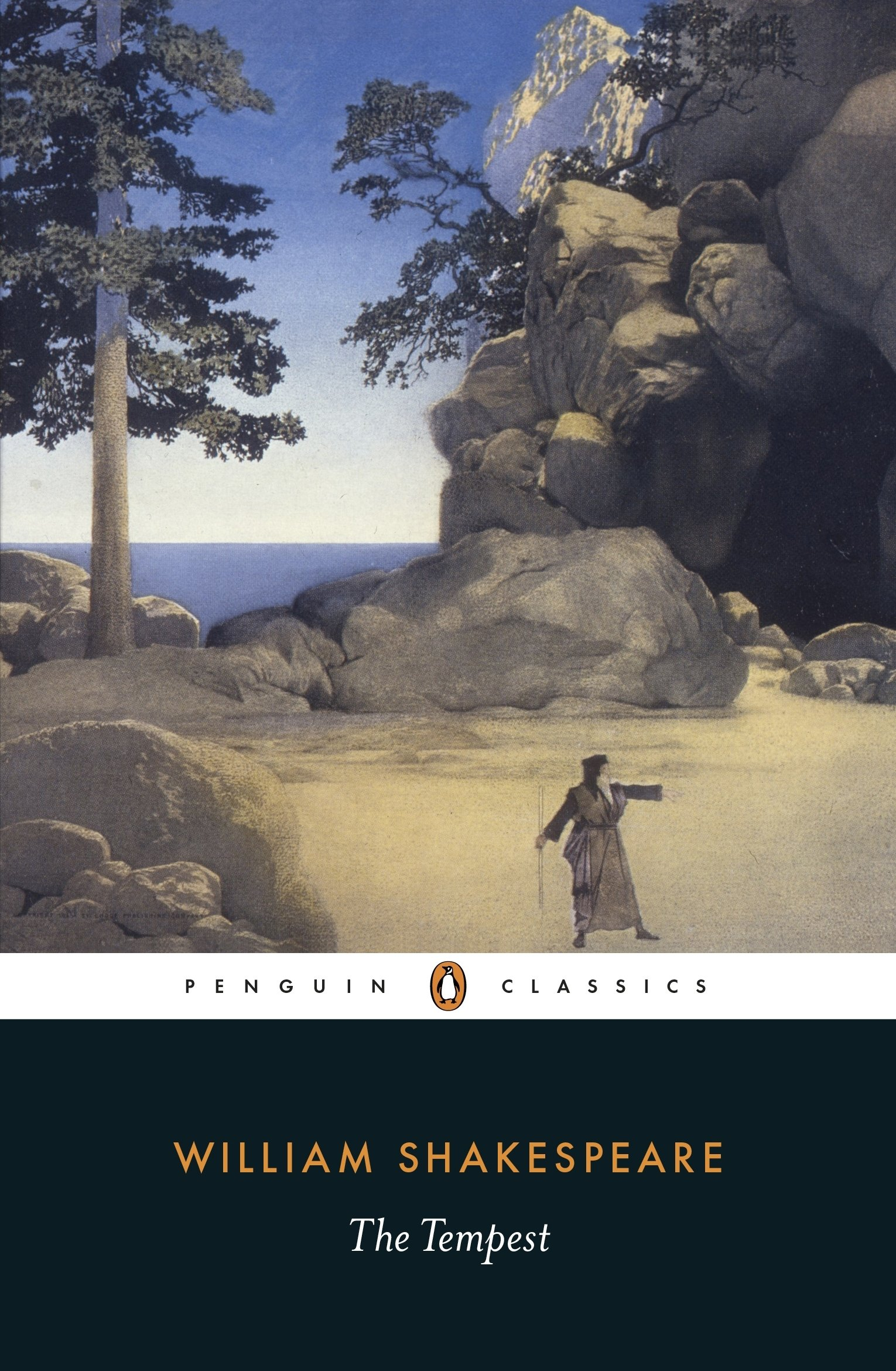 The Tempest Penguin Shakespeare Amazonde Martin Butler William
