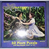 The Wizard of Oz 50 Piece Puzzle
