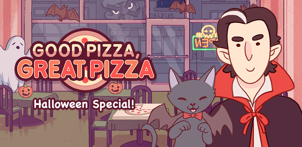Amazon.com: Good Pizza, Great Pizza: Appstore for Android