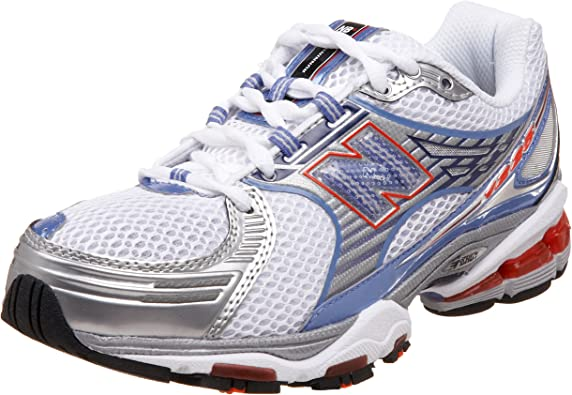 New Balance de la mujer wr1225 Running Shoe