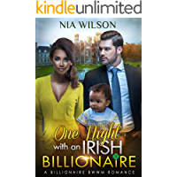 One Night with an Irish Billionaire:  A BWWM Romance