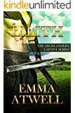 Lilith: The Highlander's Captive Series Book 1