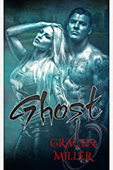 Ghost: Paranormal Dating Agency (The Grim Riders) Kindle Edition