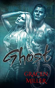 Ghost: Paranormal Dating Agency (The Grim Riders)