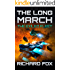 The Long March (The Exiled Fleet Book 2)