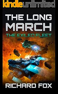 Albion lost the exiled fleet book 1 ebook richard fox amazon the long march the exiled fleet book 2 fandeluxe PDF