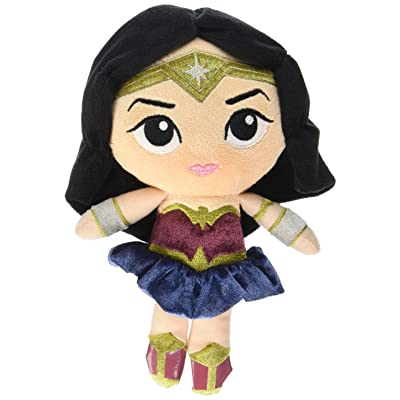 Funko Hero Plushies Wonder Woman Movie Wonder Woman Action Figure: Toys & Games