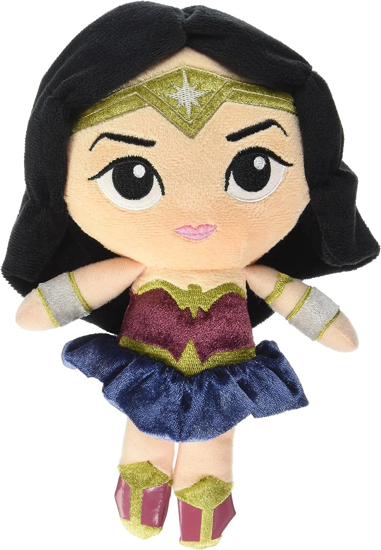 Funko Hero Plushies Wonder Woman Movie Wonder Woman Action Figure