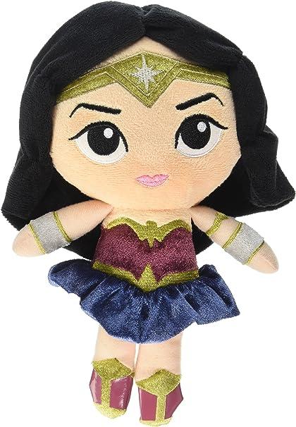 "Wonder Woman Funko DC Comic Heroes 8/"" Plushies Plush Doll Collectibles"
