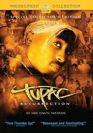 RESURRECTION ALBUM TUPAC TÉLÉCHARGER
