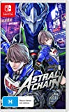 Astral Chain (Nintento Switch)