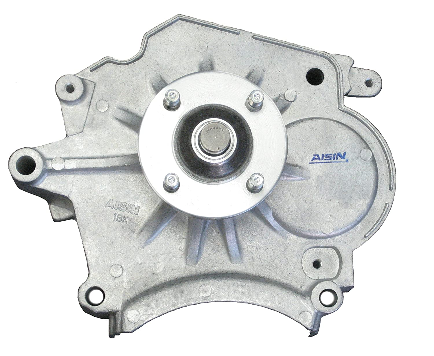 Aisin FBT-006 Fan Pulley Bracket