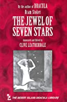 The Jewel Of Seven Stars (Annotated) (Desert