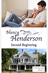 Second Beginning (Cold Springs Series Book 2) Kindle Edition