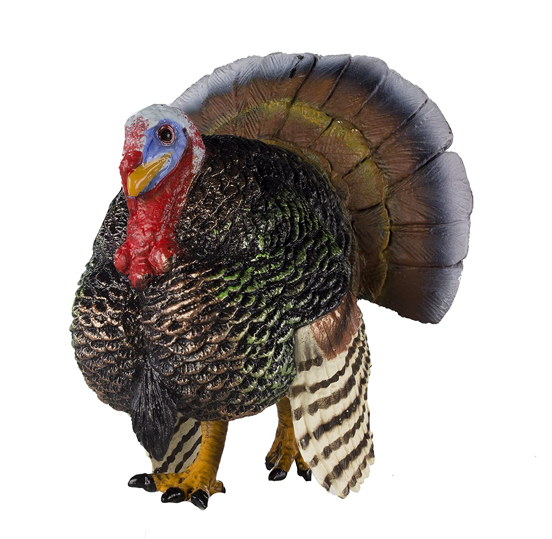 Safari Ltd Safari Farm Turkey 242929 Male