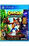 Activision Crash Bandicoot N. Sane Trilogy - PlayStation 4