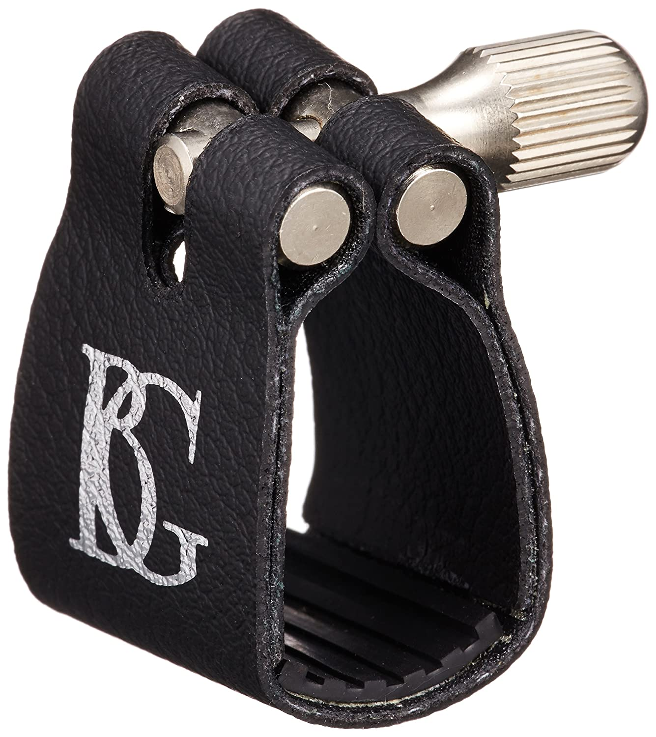 BG L6BG Standard Bb Clarinet Ligature with Cap 11642