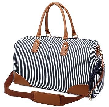 Gimay Weekend Travel Bag Women Overnight