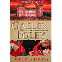 Duke of Shadows (Moonlight Square, Book 4)