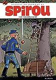 Recueil Spirou - tome 336 - Recueil Spirou  336