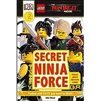 The LEGO® NINJAGO® Movie™ Secret Ninja Force (DK Readers Level 2)