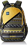 Wildcraft Polyester 46 Ltrs Yellow School Backpack (Wiki 7 Aztec 6)