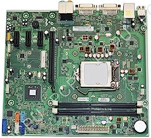 696233-001 HP Pavilion P6 P7 Joshua H61 Intel Desktop Motherboard s1156